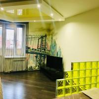 Апартаменты Люкс на Шмидта 6