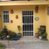 Casa Ma'Ngu