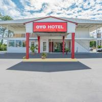 OYO Hotel Columbia SC West, hotel in West Columbia