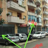Apartment Lika