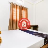 Vaccinated Staff - SPOT ON 40073 Yash Homestay