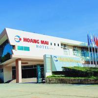 Hoang Mai Hotel, hotel in Quang Ngai
