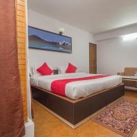 OYO 28066 Namsey Hotel & Lounge