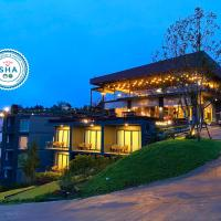 Grand Kokkod Khao Kho Resort โรงแรมในเขาค้อ