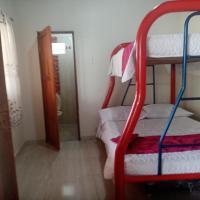 FINCA LAS MARGARITAS, hotel in La Mesa