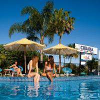 The Cubana Ballina, hotel in Ballina