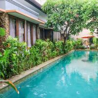 OYO 2316 The Light Bali Villas, hotel in Kerobokan