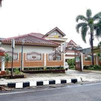 SPOT ON 2618 Jepara Guest House, hotel in Jepara