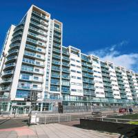 Lancefield Quay Apartments