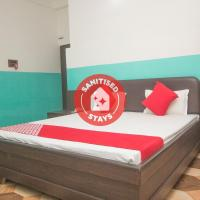 OYO 48303 Bharati Bhawan & Lodge