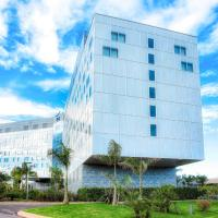 Novotel Convention And Spa, отель в Антананариву