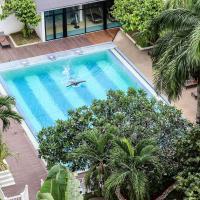 Novotel Abidjan, hotel in Abidjan