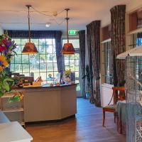 Hotel Groot Welsden, hotel in Margraten