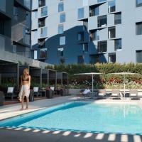 AKA West Hollywood, Serviced Apartment Residences
