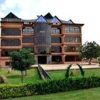 Sunstar Resort Thika, hotel in Thika