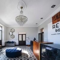 Collection O Hotel Real 500, hotel en Puebla