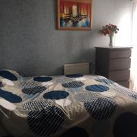 chambre hôte proche Paris commerce possibilité parking privé petit supplément, hotel in Le Kremlin-Bicêtre