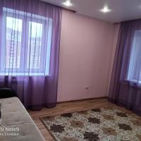 Квартира на Житкова, hotel in Tyumen