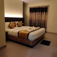 Hotel Landmark, hotel in Port Blair