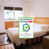 Hotel El Churra, hotel en Murcia