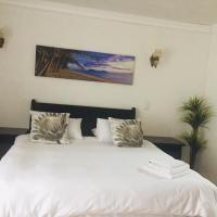 Sanctuary Guesthouse