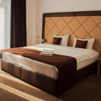 Bernardazzi Grand Hotel & SPA, hotel in Chişinău
