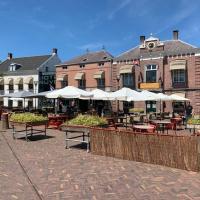 Hotel Nijver, hotel in Geldrop