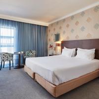 Hotel As Americas, отель в Авейру