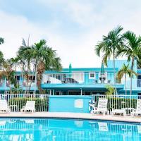 Bayside Inn and Marina, hotel in St. Pete Beach