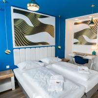 Living inStyle, Hotel in Krems an der Donau