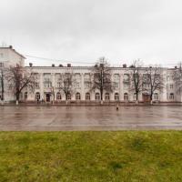 Отель Ретро, отель в Новокуйбышевске