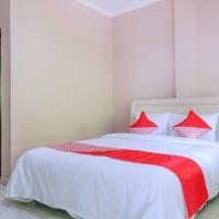 OYO 2456 Purnama House Kuta, Hotel in der Nähe vom Flughafen Ngurah Rai - DPS, Kuta