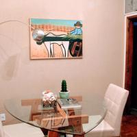 Apartamento jovial no bairro São Lucas- Belo Horizonte