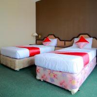 OYO 2360 Hotel Rio, hotel di Bengkulu