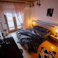 Oli's apartment