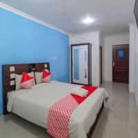 OYO 3747 Comfort Residence, hotel in Jakarta