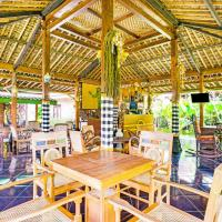 OYO 3483 Borobudur Cottage, hotel in Magelang