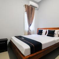 OYO 2659 B'rasco Homestay Syariah, hotel in Duri