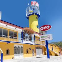 OYO Hotel Boca Sierra, hotel en Vizarrón de Montes