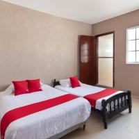 OYO Hotel Sarita, hotel en Paso
