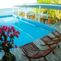 FX72 Beach Resort Maumere