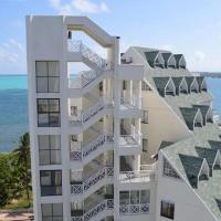 Apartamentos luxe a pasos de la playa -TOP LOCATION-