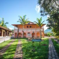 OYO Hotel Fazenda Morada Do Imperador