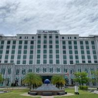Raia Hotel & Convention Centre Alor Setar, hotel in Alor Setar