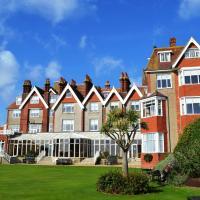 Hydro Hotel, hotel in Eastbourne