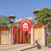 Capital O 68772 Kubergarh Resort, hotel in Jodhpur