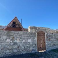 Шале 1 Альпийской деревни «Старый Сивух»