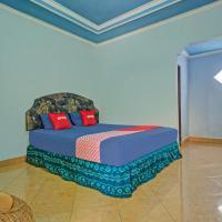 OYO 3724 Penginapan Baiti Jannati Syariah, hotel near Syamsudin Noor International Airport - BDJ, Banjarbaru