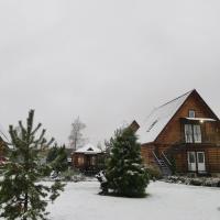 Тимофеевская усадьба, отель в Осташкове