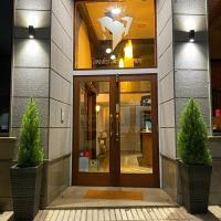 Hotel Condes De Lemos, hotel in Monforte de Lemos